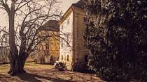 Matěj Stropnický a Daniel Krejčík si koupili nádherný zámek.