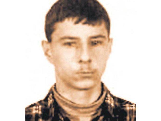 Podezřelý Bogumil Kujawski