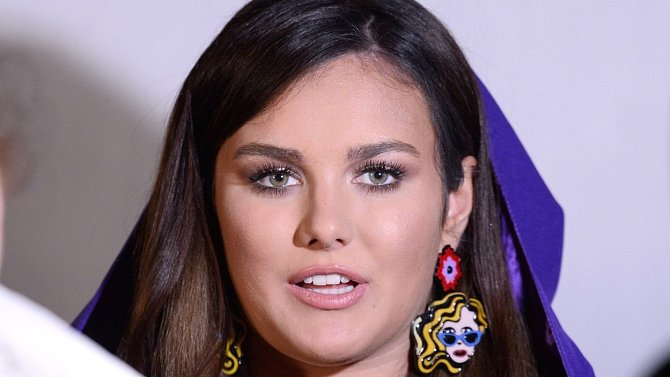 Ewa Farna je často kritizována.