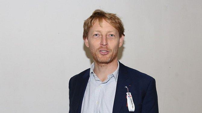 Karel Janeček nyní žije jako spořádaný otec od rodiny.