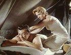 43 let: S Deborah Kerrovou skončil v posteli nejen ve filmu Poutníci za sluncem (1960), ale také v soukromí.