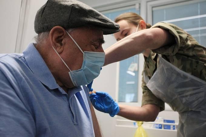 Očkování/Ilustrační foto