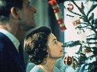 1969: Philip a Alžběta zdobí stromeček