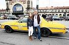 Podobné taxíky po Praze nejezdí!