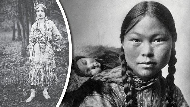 Indiáni prý vymřeli kvůli špatné svatební strategii.