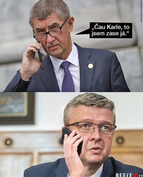 Kdo bude novým ministrem zdravotnictví?