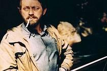 Natočil desítky filmů. Nejvíce ale proslul jako inspektor Trachta v komedii Rozpuštěný a vypuštěný.