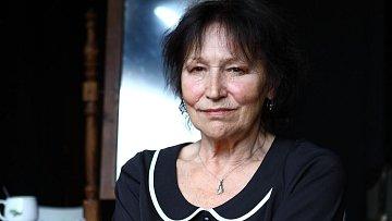 Marta Kubišová se potýká se zdravotními problémy.