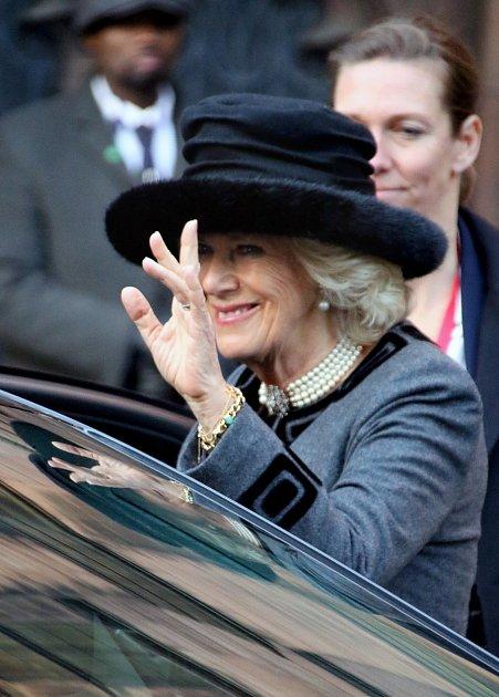 Camilla prý vždy tušila, že Kate na roli královny nemá.