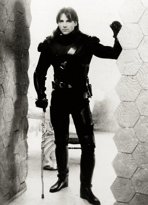 V roce 1987 si zahrál ve sci-fi Nightflyers.