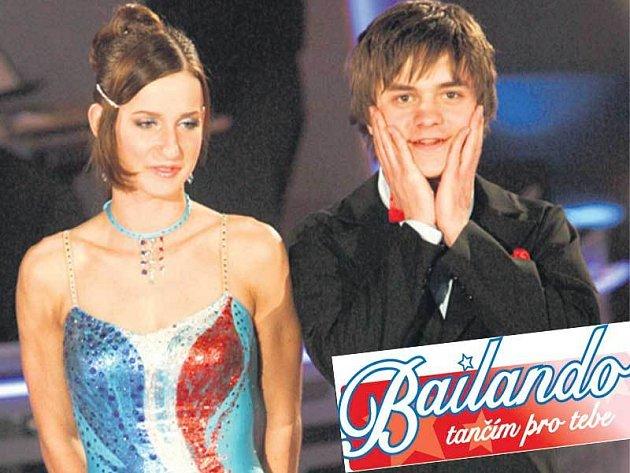Ladislava Dolhá dostala cenu útěchy – 100 tisíc.