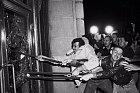 Série útoků, která nese název Bílá noc, následovala v San Franciscu poté, co byl v roce 1979 spáchán atentát na poslance Harvey Milka, který se jako první politik otevřeně přihlásil k homosexuální orientaci.