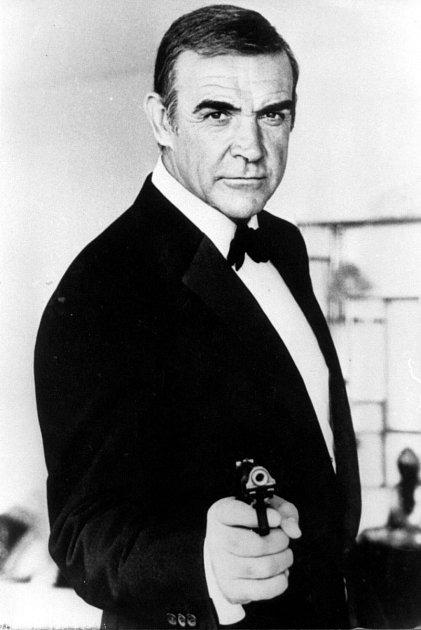 Sean Connery byl pořádný svůdník!