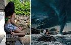 Mistr photoshopu mění obyčejné fotky na kouzelné scenérie
