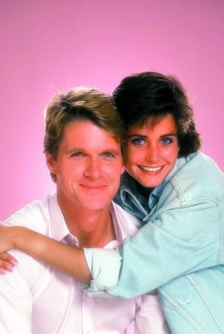 Syn Dean byl rovněž hercem. Zahrál si třeba sCourteney Coxovou. Pak ale tragicky zahynul.