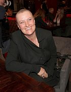 Kupodivu brala chemoterapii s úsměvem.