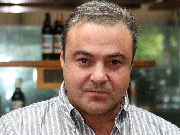 Martin Zounar přiznal rodinnou krizi.