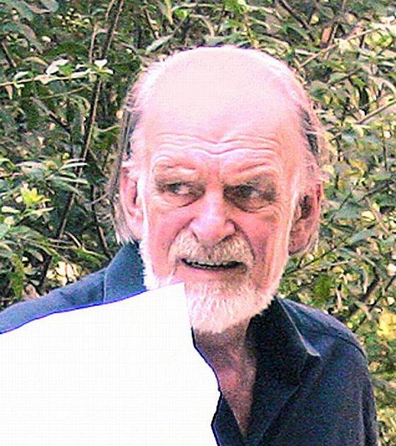Karel Pstružina