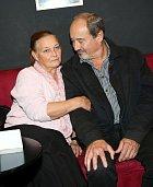 Manželství už trvá dlouhých padesát let.