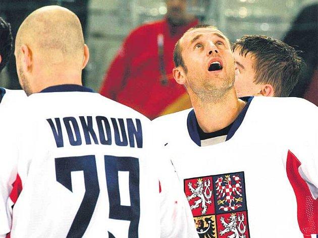 I Václav Prospal by se rád do Ruska podíval.