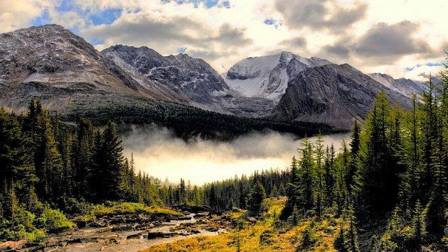 Hory dokážou být nejen krásné, ale ipořádně zrádné.