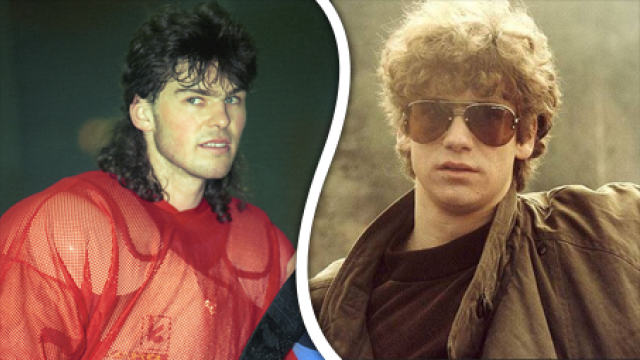 Módní styly 80. let