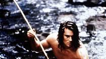 Joe Lara byl známý především díky své roli Tarzana v seriálu Tarzan na Manhattanu.
