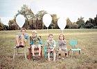 Kolik balónků vidíme? A kolik dětí?