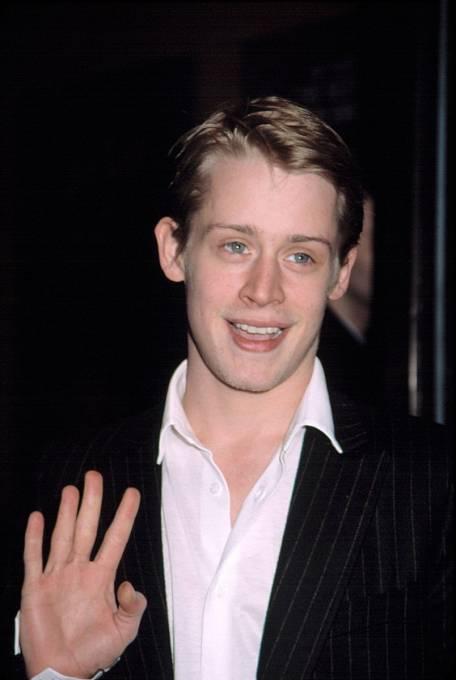 Macaulay Culkin, 2003