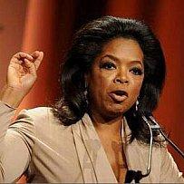 Americká moderátorka Oprah Winfrey je ve Státech velmi vlivnou osobností, která ve své talkshow už vyzpovídala mnohé prezidenty i další slavné osobnosti