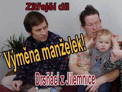 Rodina Tremlových