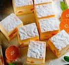Tvarohová s mandarinkami