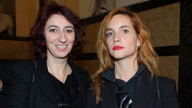 Hana Vagnerová a Simona Babčáková
