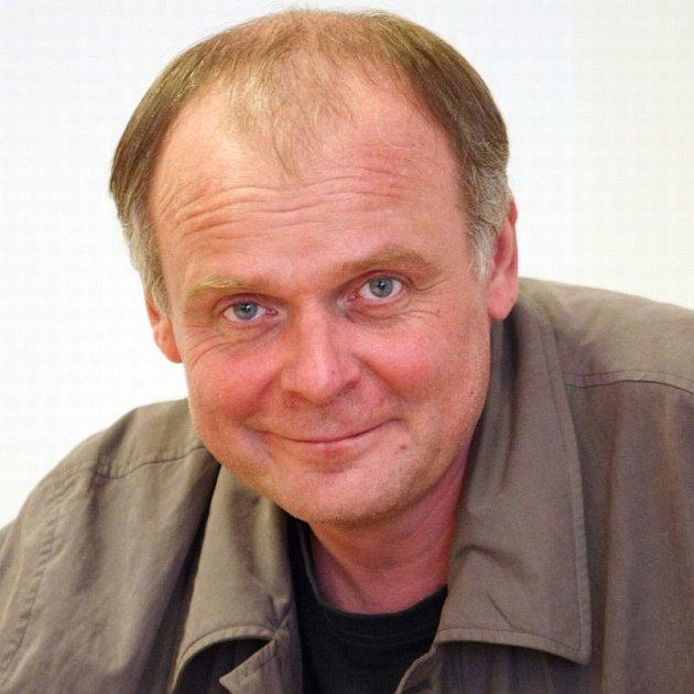 Igor Bareš trpí vzácnou chorobou.