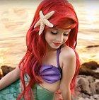 Druhá Ariel, která objevuje nejen lidský svět, ale také ten nemocniční.
