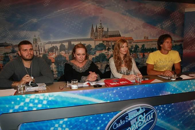 Palo Habera je porotcem Superstar již od roku 2003, v Čechách od roku 2009.