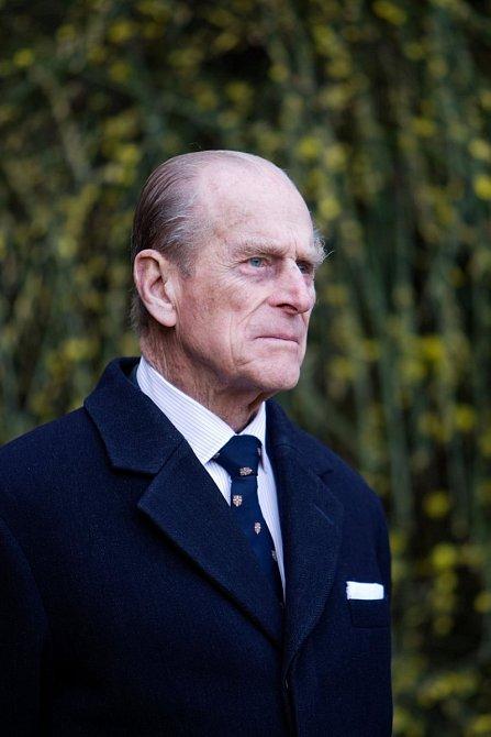 Smrt prince Philipa znamená pro Velkou Británii i zbytek světa velkou ztrátu.