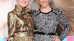 Reese Witherspoon se svou dcerou Avou Phillippe.