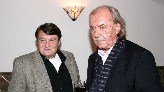 Ladislav Štaidl František Janeček