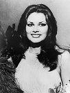 Elvisova snoubenka Ginger Alden našla zpěvákovo tělo.