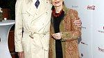 86 let: Manželé vždy patřili mezi nejlépe oblékané páry.