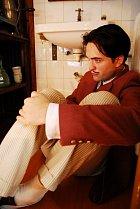 Robert Pattinson ve filmu Little Ashes