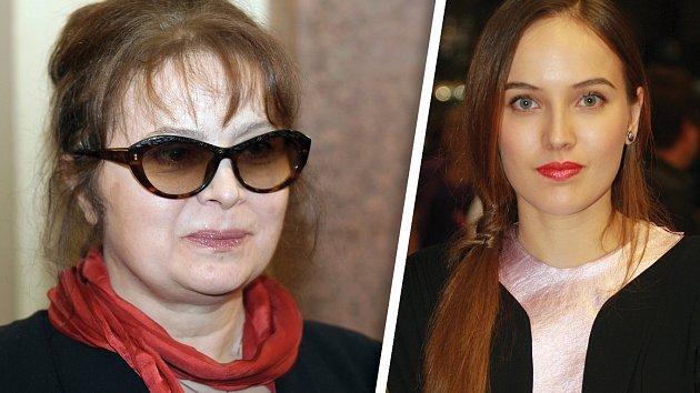 Libuše Šafránková teď bude mít k Tereze Voříškové velmi blízko.