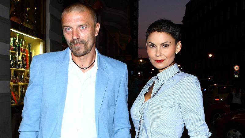 Tomáš Řepka s Vlaďkou Erbovou mají stále problémy.