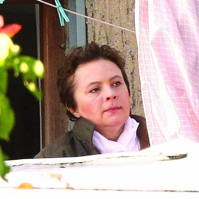 2010 Šafránková by si klidně mohla střihnout roli královny.