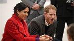 Vévodkyně Meghan a princ Harry na sociální síti oznámili, že čekají dalšího potomka.