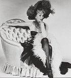 První velká role vefilmu Moulin Rouge (1952), který posbíral sedm oscarových nominací.