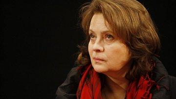 Herečka Libuše Šafránková zřejmě přišla o milované vnuky!