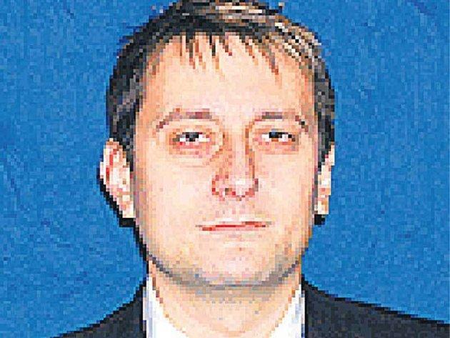 Český diplomat Filip Velach