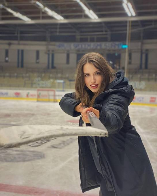 Elizabeth Kopecká